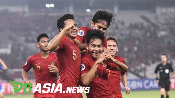 Dbasia News Harga Tiket Pertandingan Timnas Indonesia U 19