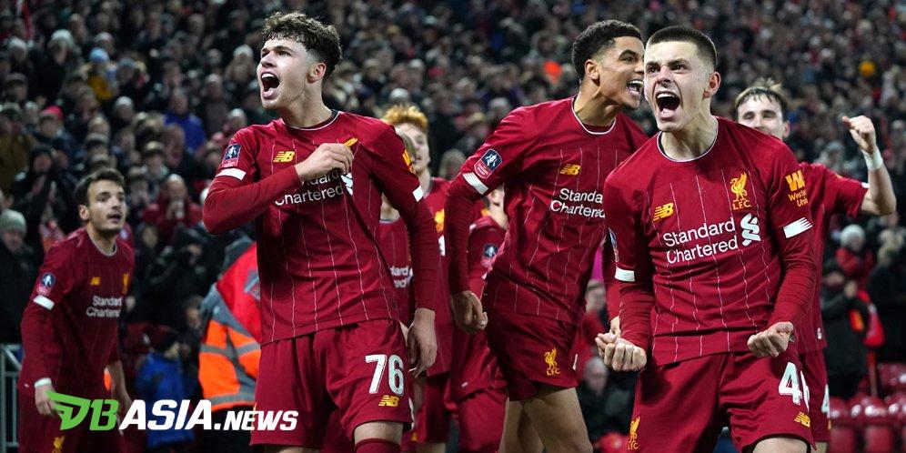 Liverpool Titel